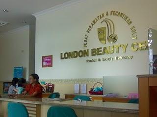 Cara Menghilangkan Bekas Jerawat di London Beauty Center